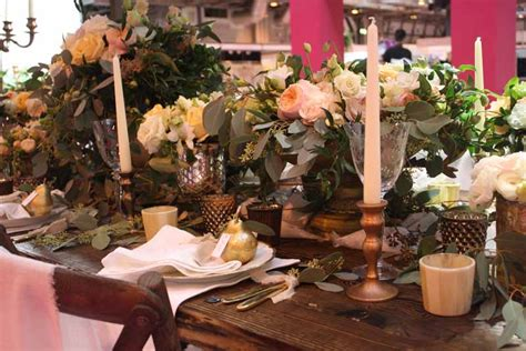 the national show for flowers at the national wedding show 2015 for flowers