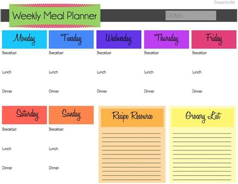 14 best coach images on pinterest meal planning day