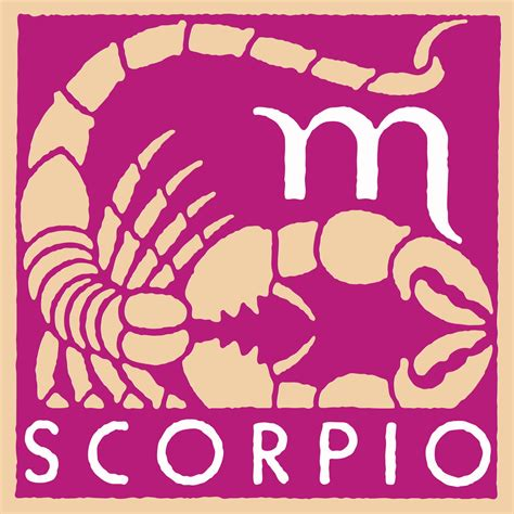 striking facts about the zodiac sign scorpio