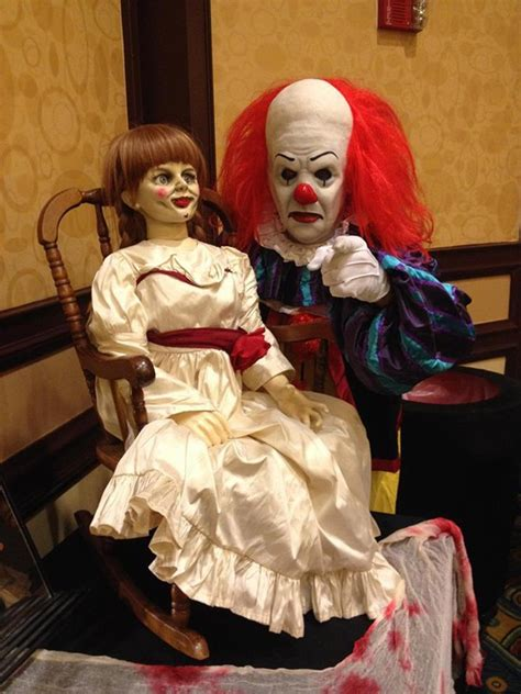 annabelle doll voice annabelle withdrawn from cinemas after riots