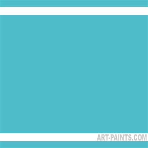 light turquoise color light turquoise nupastel 72 set pastel paints np245