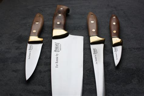 handmade kitchen knives uk handmade kitchen knives uk 28 images swords blades uk
