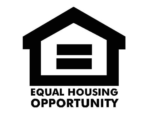 equal housing opportunity logo about us chestnut realty homes real estate