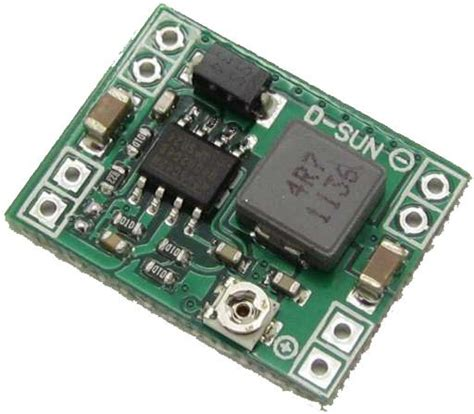 S R Step Powersupply Lm2596 arduino smd mini 3a dc step power supply module lm2596 price review and buy in dubai abu