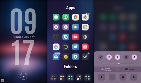 iphone hacks themes the perfect jailbroken iphone division