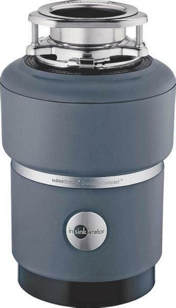 In Sink Erator Garbage Disposal by New In Sink Erator 76004 3 4 Hp Dura Drive Stainless Sink