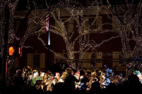 christmas decorations lancaster pa lancaster lights decoratingspecial