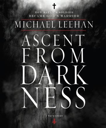 a gift from darkness books ascent from darkness book review it s free at last