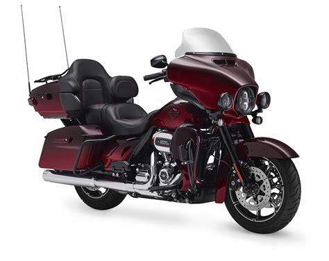 Harley Davidson 2018 Models