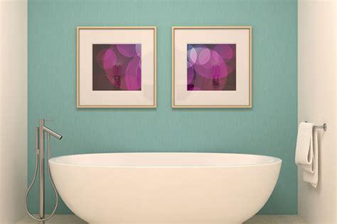 Wandbilder Badezimmer by Wandbilder F 252 R Badezimmer Ideen Surfinser
