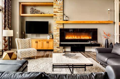 Braunes Sofa Weiße Möbel 3365 by Trennung Wohnzimmer Essbereich Dumss