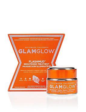Glamglow Flashmud Brightening Treatment 5oz 15g masks glamglow m s