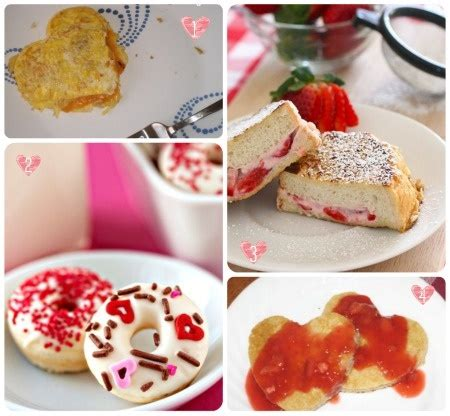 s day food ideas