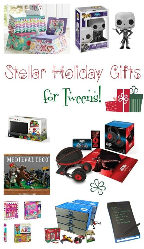 holiday gift ideas for tweens gift ideas gift card mall