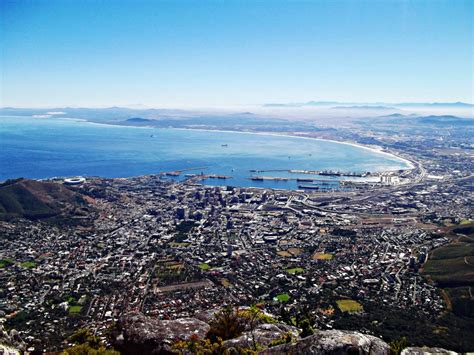 table mountain view 8 reasons to winter in south africa flightsite