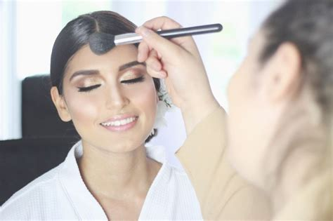 Alma White   Wedding Hair and Makeup Artist in Cricklewood