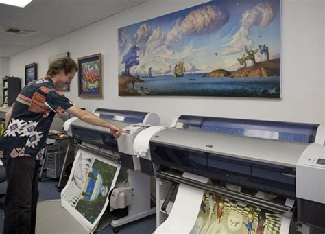 do you really need a rip software to run large format prints
