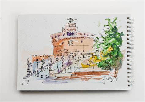 sketchbook traveler the of noticing travel sketchbook 1 joanne hastie