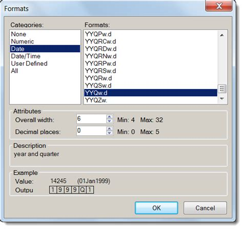 format date variable sas formats 187 sas博客列表