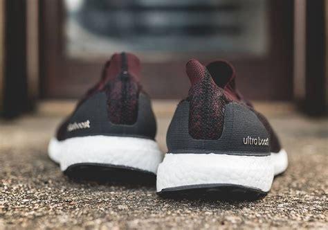 Adidas Ultra Boost Uncaged Burgundy adidas ultra boost uncaged burgundy by2552