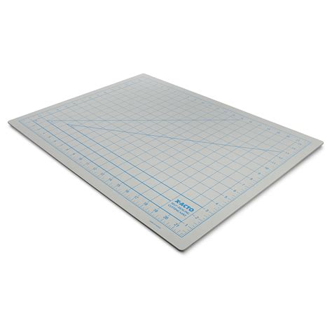 X Acto Self Healing Cutting Mat by X Acto Self Healing Cutting Mat Non Stick