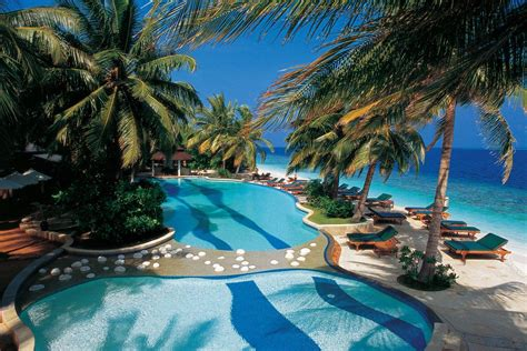 royal island resort spa