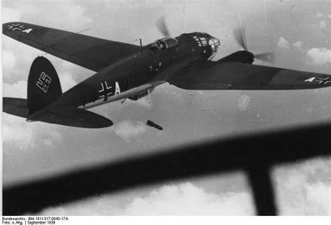 heinkel he111 file bundesarchiv bild 101i 317 0043 17a flugzeug heinkel