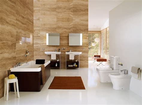 innovative bathroom ideas salle de bain en marbre photo 13 25 salle de bain en