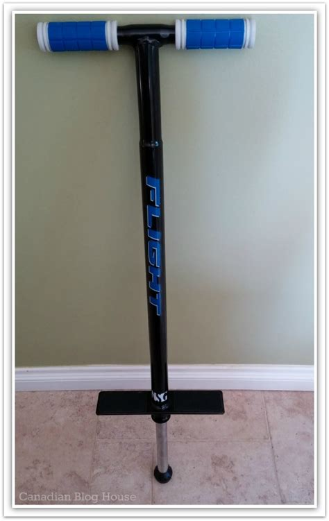 Canadian Blog Giveaways - mastermindtoysflightpogostick canadian blog house