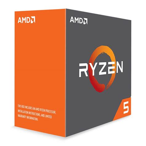 amd ryzen 5 1600x 6 socket am4 3 6ghz cpu processor