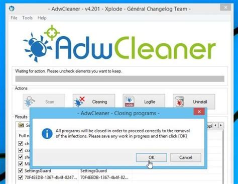 best adware removal software how to easily clean an infected computer malware removal