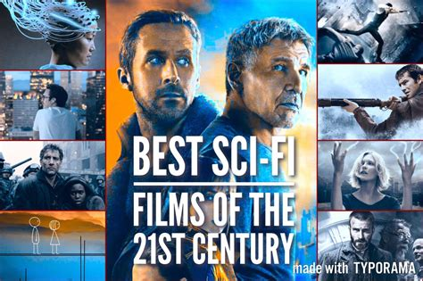 best sci fi films the best science fiction films of the 21st century the