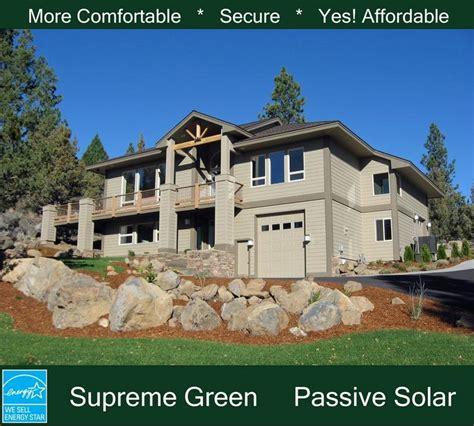 solar energy house designs passive solar house plans energy efficient home designs