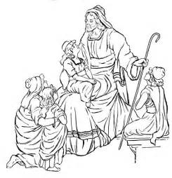 bible story coloring pages bible characters coloring pages coloring home