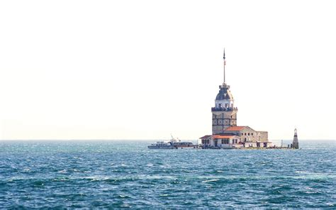 kz kulesi a mystery of istanbul maiden s tower chapter 3