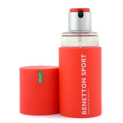 Parfum Benetton Sport benetton benetton sport edt spray fresh