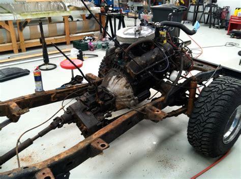 Jeep 304 Engine Amc 304 Engine Jeep Cj5