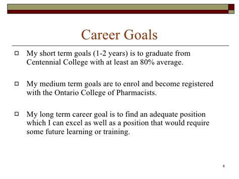 academic goals essay examples example of career goals essays long