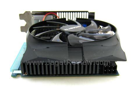 review vga nvidia gigabyte gtx 650 oc 2gb gddr5 vga gaming entry level dengan vram besar