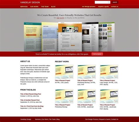 web layout tutorials in photoshop create website layout in photoshop 50 step by step tutorials