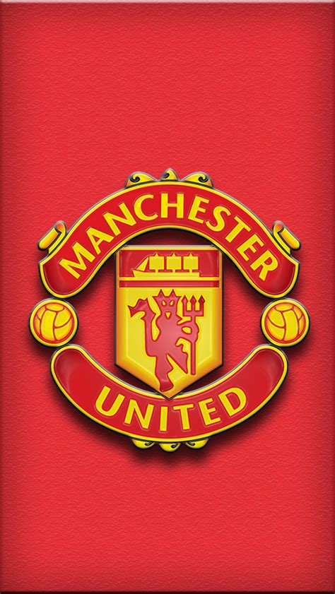 manchester united themes download for mobile manchester united mobile wallpaper by markmanlapat05 on