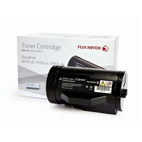 Fuji Xerox Toner Ct201664 C5005d Black concord information technology international limited