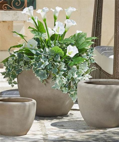 vaso da esterno oltre 25 fantastiche idee su vaso da fiore su