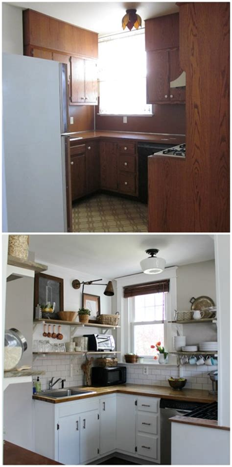 15 kitchen makeover projects apartment therapy 15 kitchen makeover projects apartment therapy