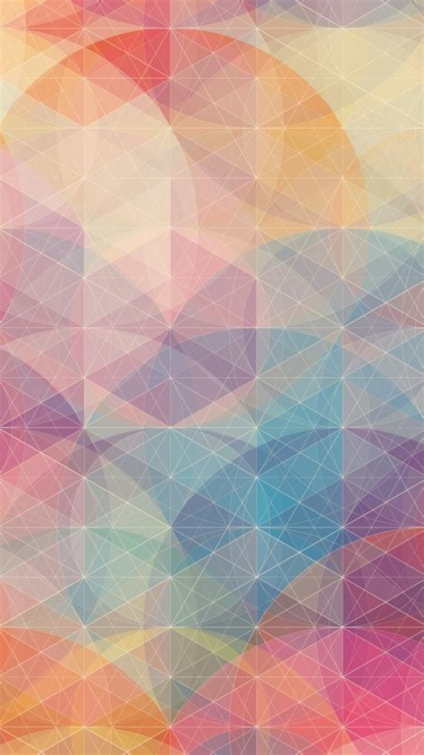 abstract multicolor textures shapes simon  page