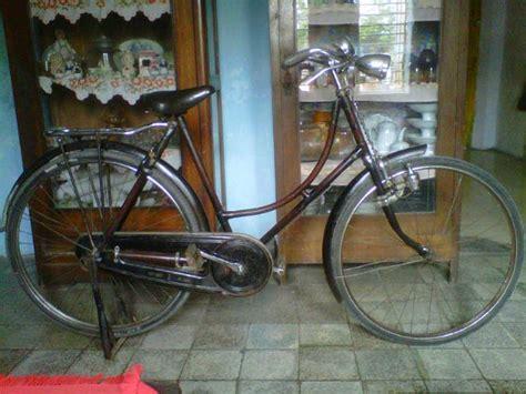 Oem Bel Sepeda Standar Warna 2 jual sepeda onthel sepeda onthel harga di bawah 1jtt saja