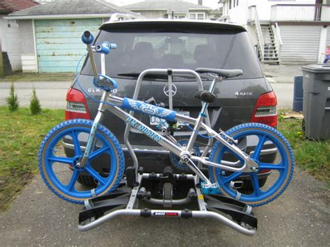 Tire Rack Canada Locations by Bike Rack Installed Mbworld Org Forums