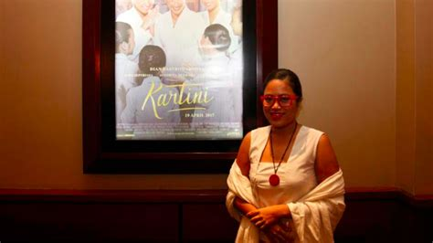 film it komentari usai nobar para politisi wanita ini komentari film