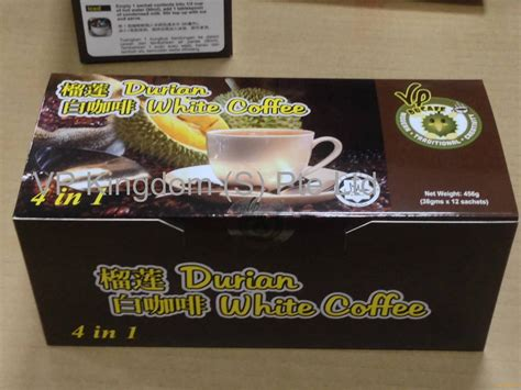 Sale Soloco Original Chocolate B Complex Vitamin 4 in 1 durian white coffee products singapore 4 in 1