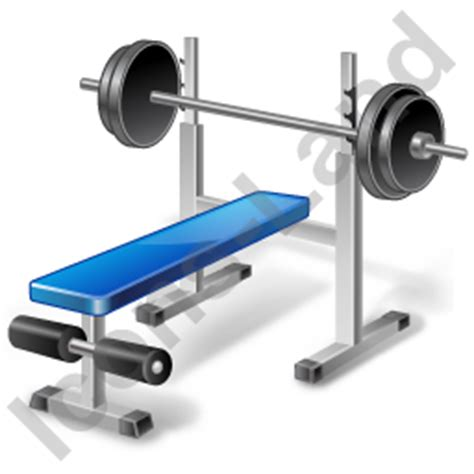 www bench weight training bench icon png ico icons 256x256